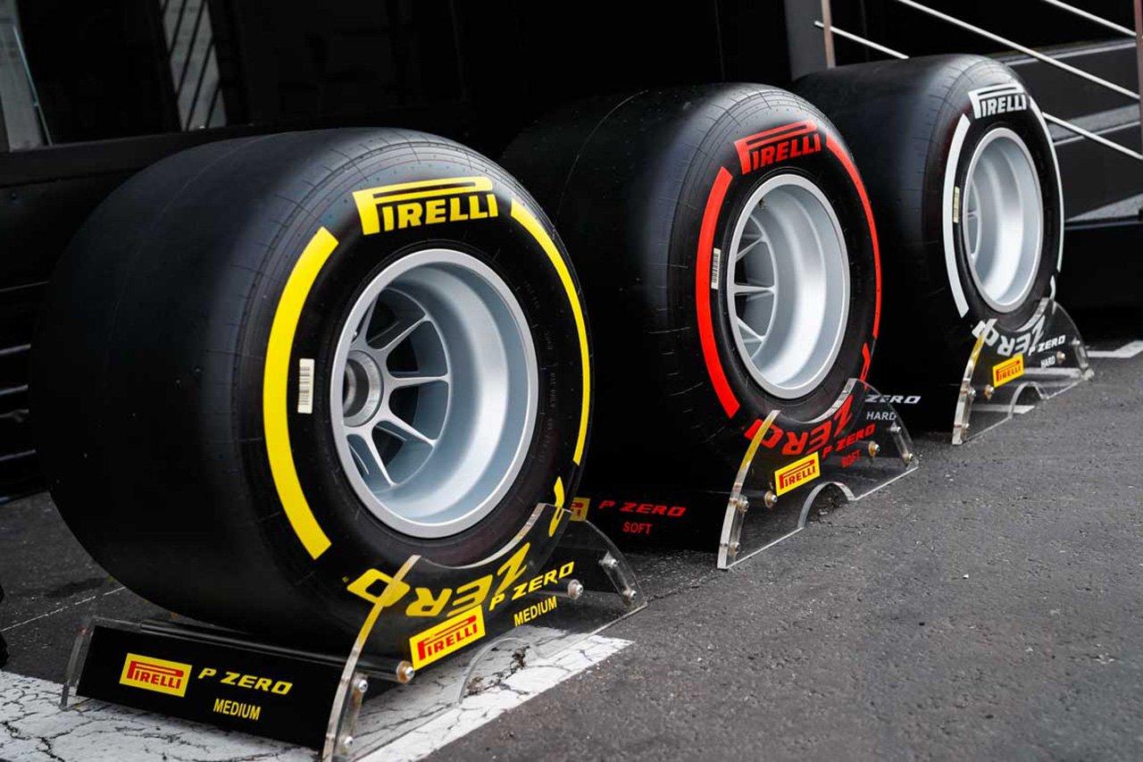 ピレリ、レッドブルリンク2連戦を異なるコンパウンド選択で差別化…2021年 F1シュタイアーマルクGP/F1オーストリアGP