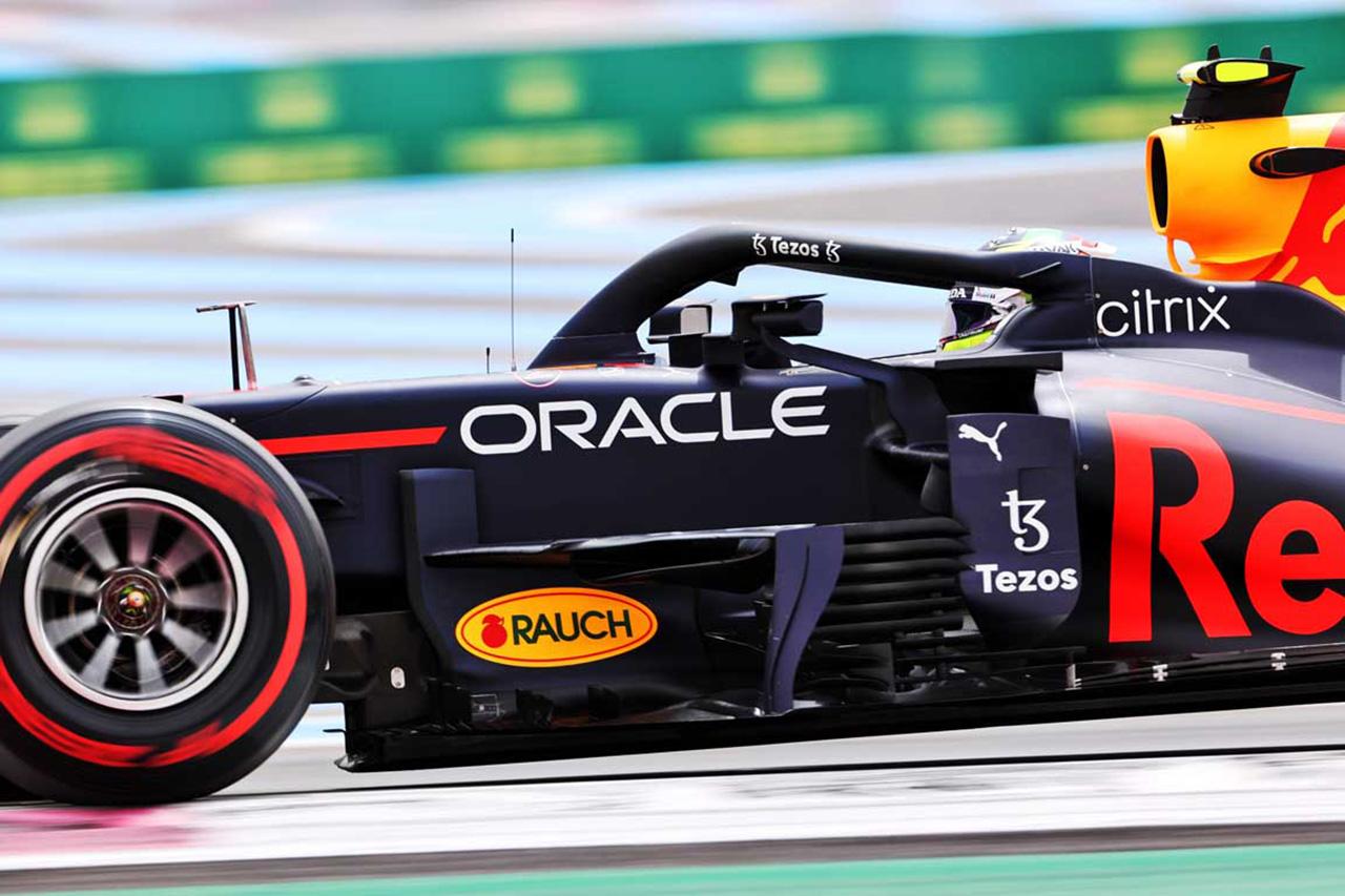 メルセデスF1 「セルジオ・ペレスの存在が2ストップの妨げになった」 / F1フランスGP