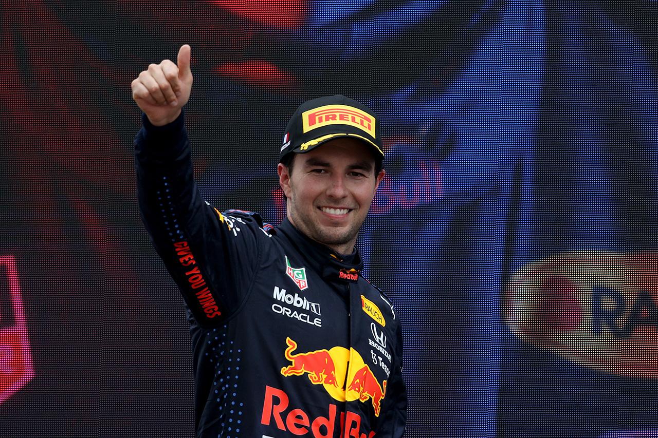 レッドブル・ホンダF1のセルジオ・ペレス 「全員のモチベーションは非常に高い」 / F1シュタイアーマルクGP & F1オーストリアGP プレビュー