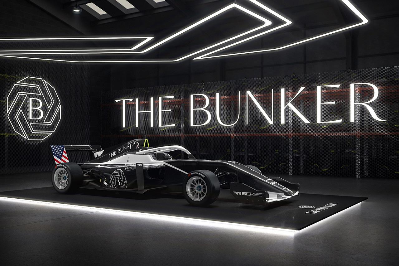 Bunker Racing