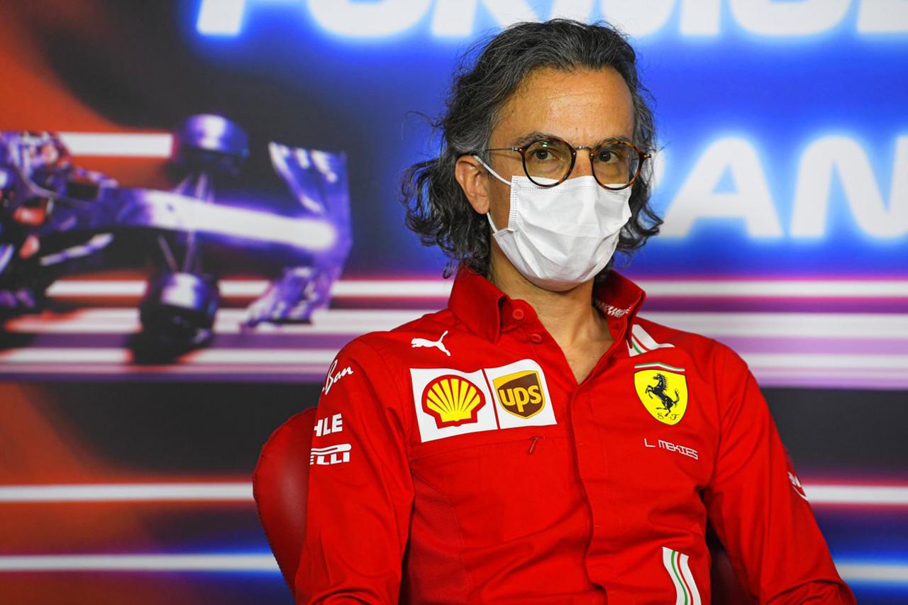 フェラーリF1 「FIAは技術指令を出すよりまずF1チームと話し合うべき」