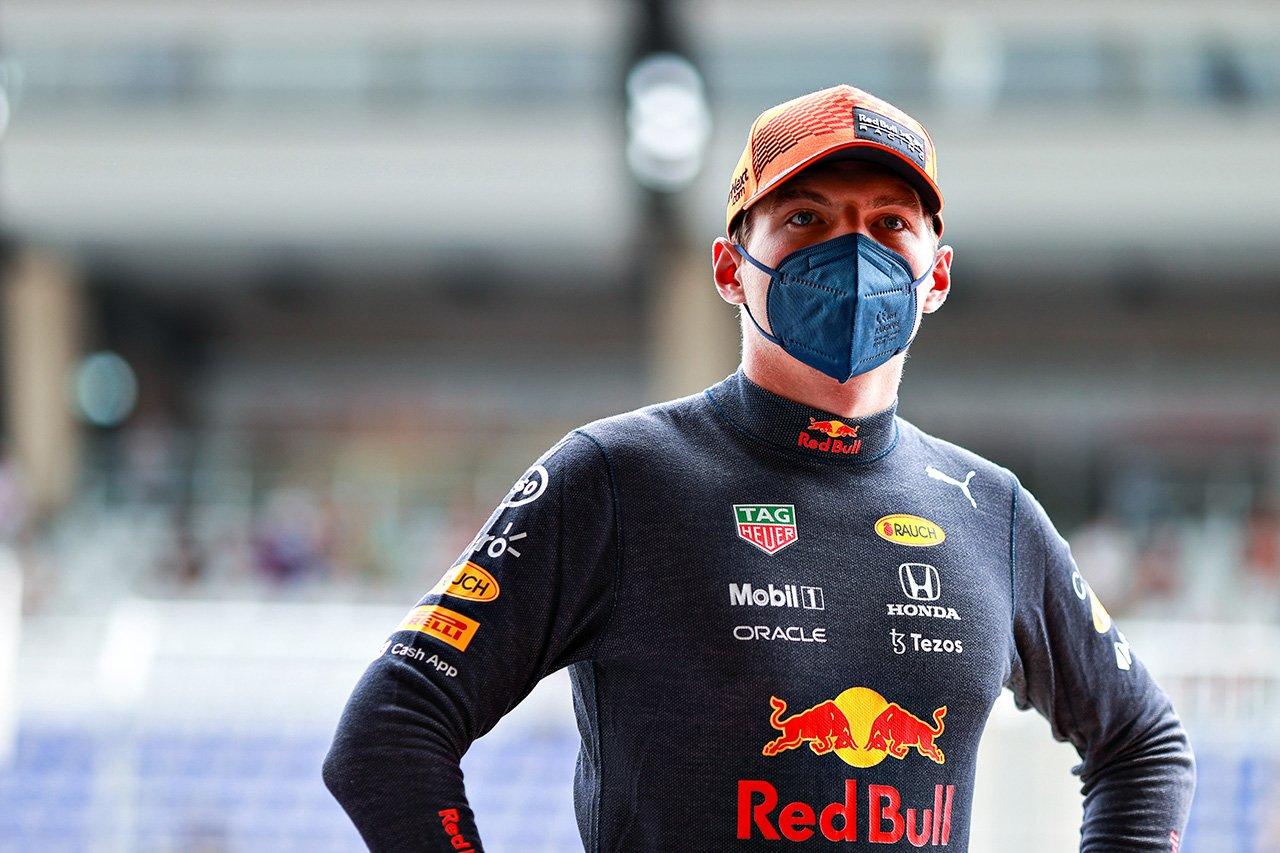 マックス・フェルスタッペン、弱者ぶるハミルトンにうんざり「眼鏡を買うべき」 / F1シュタイアーマルクGP