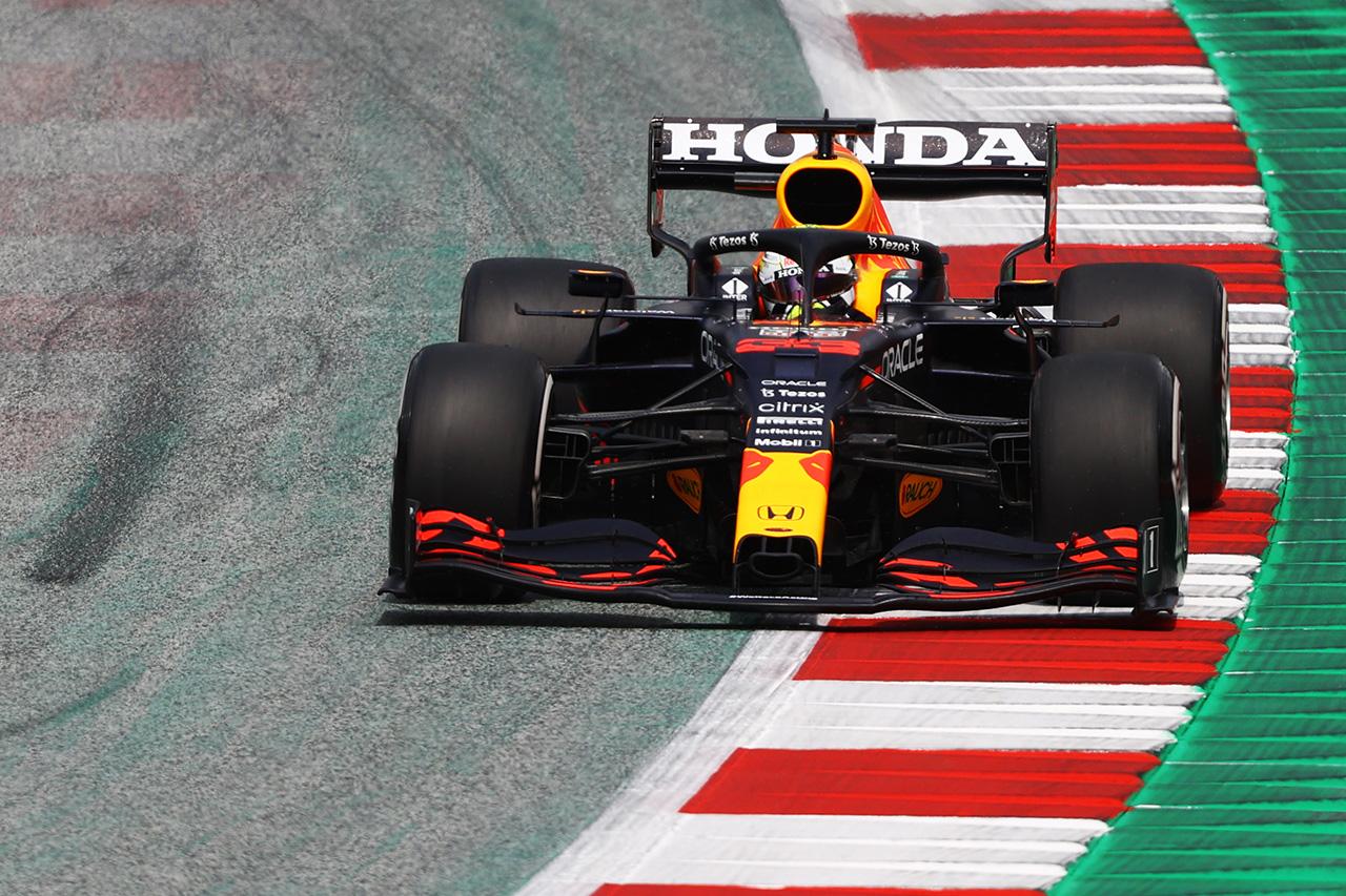 ピレリ、F1オーストリアGPのフリー走行で新しいリアタイヤ構造をテスト
