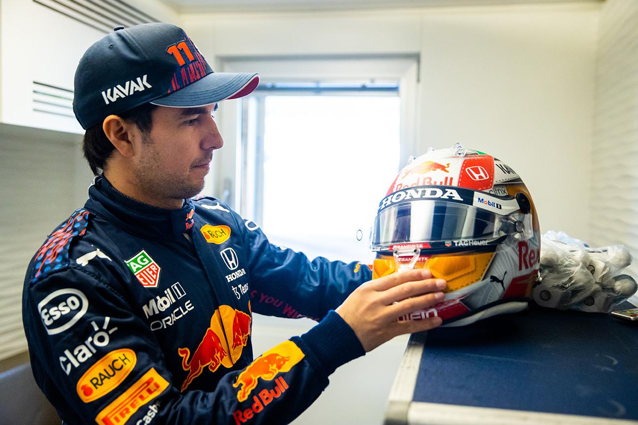 セルジオ・ペレス 「Q1での2セット目のソフト投入で妥協を強いられた」 / F1シュタイアーマルクGP 予選