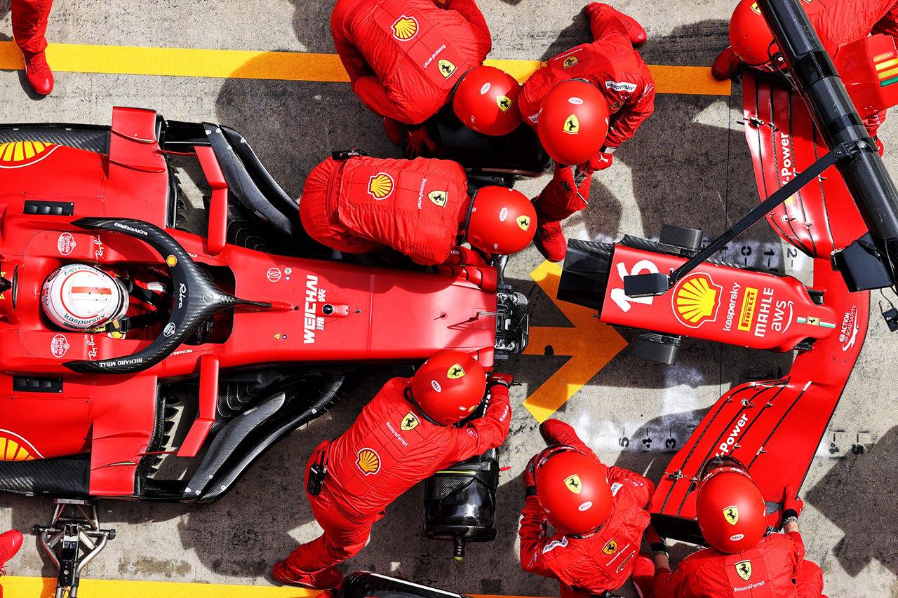F1レースディレクター 「ルクレールのガスリーへの接触は調査の必要はなし」 / F1シュタイアーマルクGP 決勝
