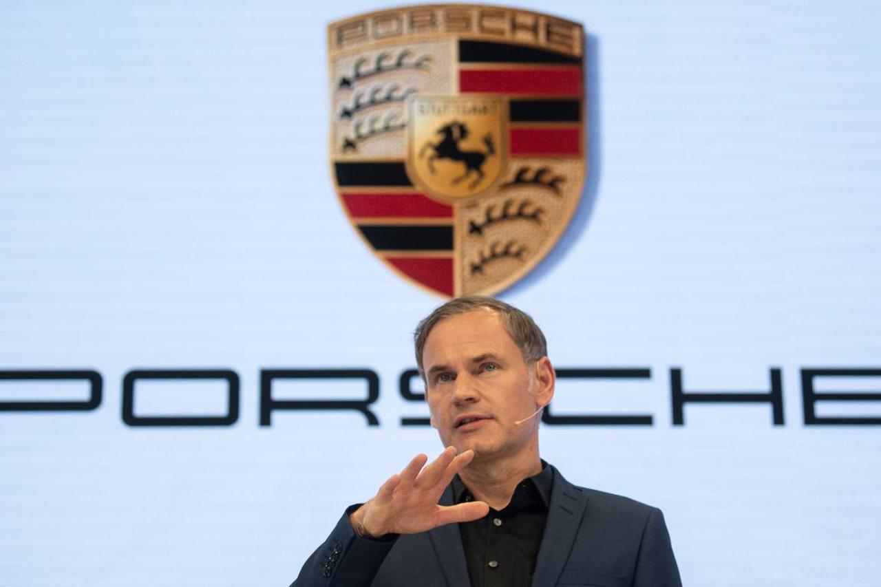 ポルシェとアウディ、次世代F1パワーユニットの技術会議に参加