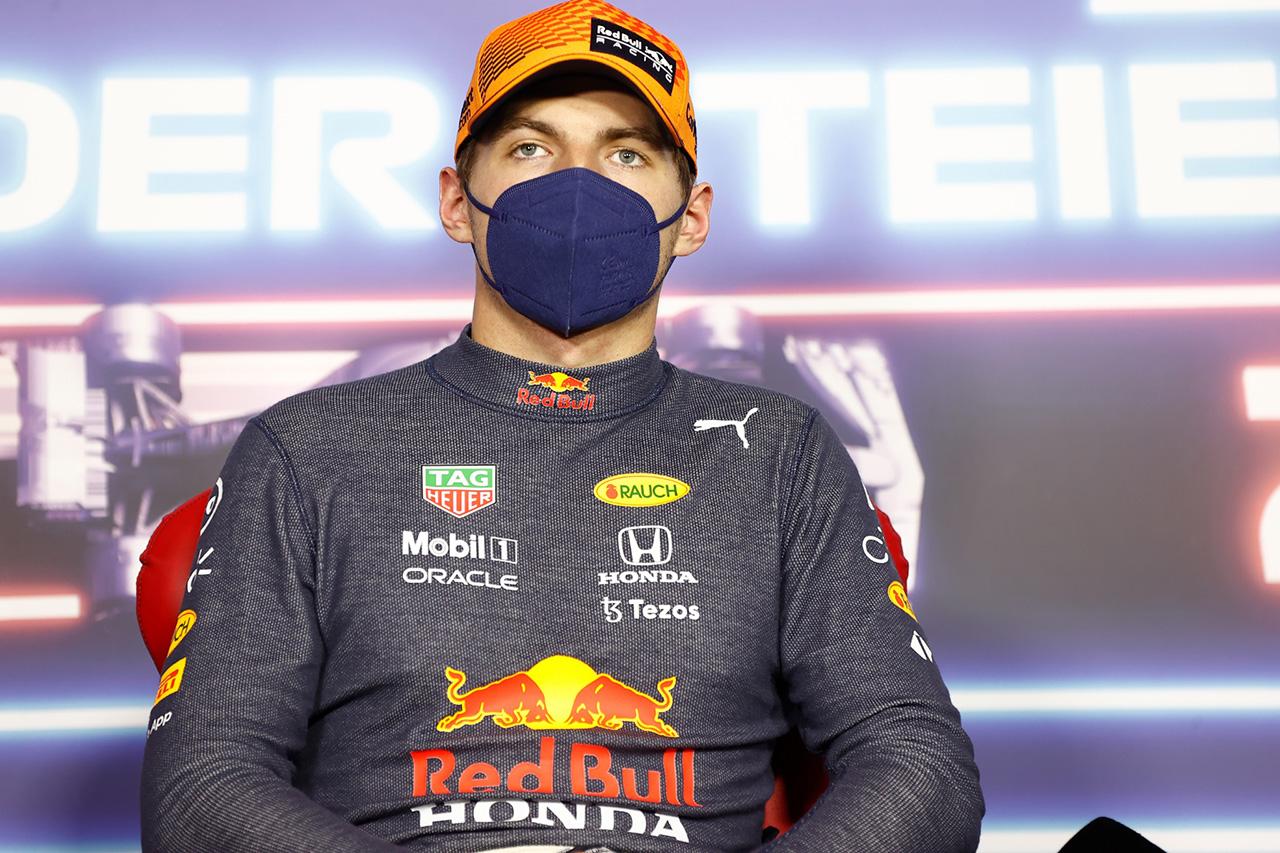 レッドブル・ホンダF1のマックス・フェルスタッペン 「今年のタイトル追求は2022年を犠牲にしていない」