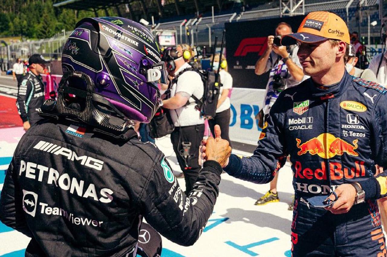 レッドブルの台頭で「F1がまた面白くなってきた」とゲルハルト・ベルガー