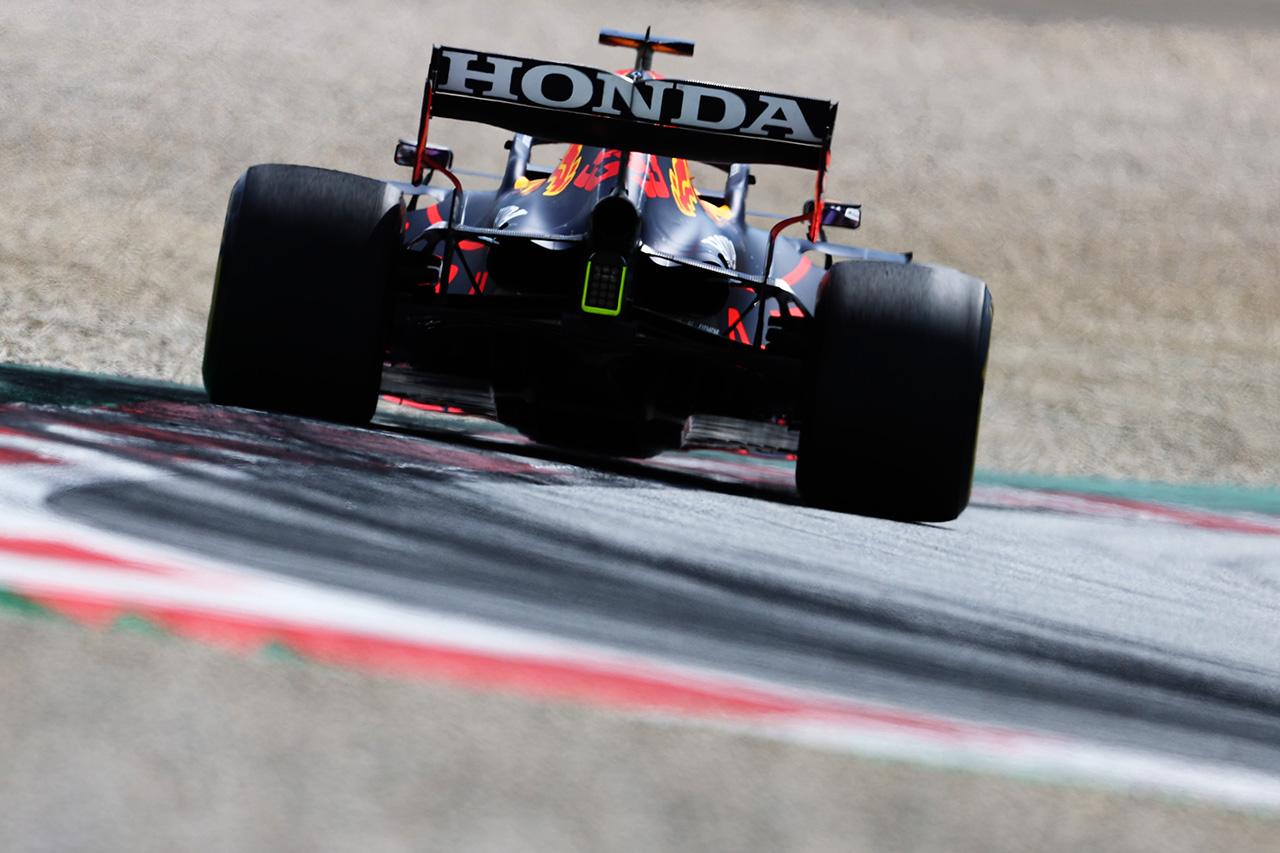 フェラーリF1代表 「ホンダのF1エンジン自体は開幕戦から変わっていない」