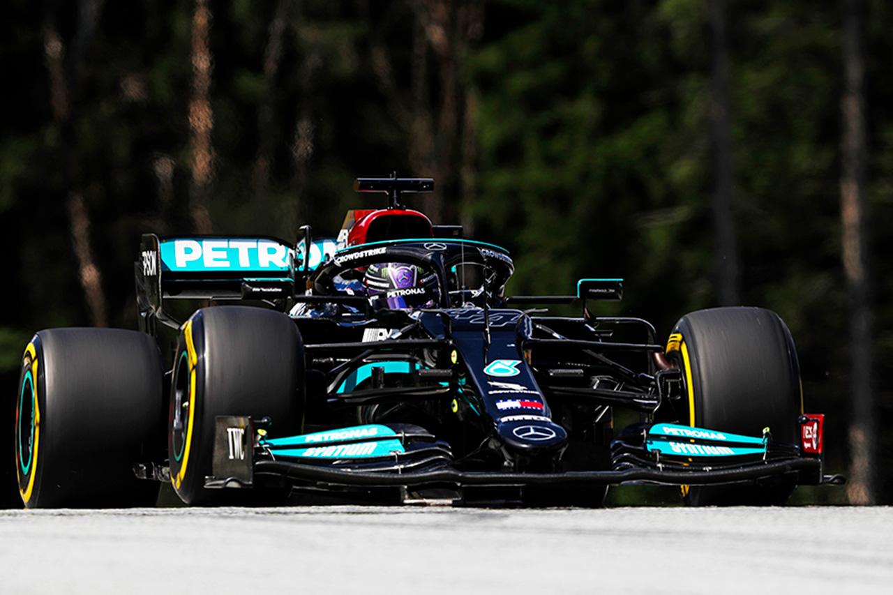 メルセデスF1技術者 「今シーズンのためのアップグレードはある」