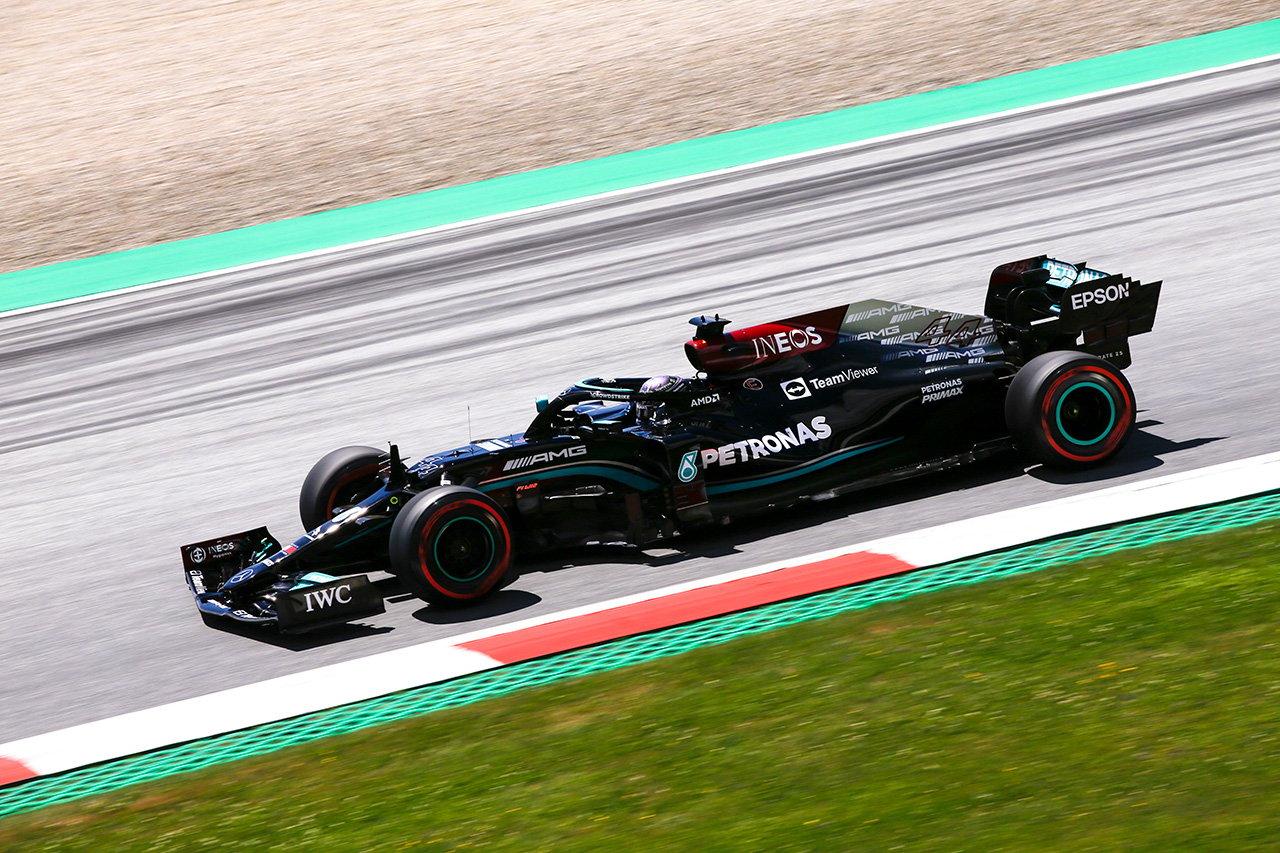 ロス・ブラウン 「メルセデスF1が挽回するには難しいシーズン」