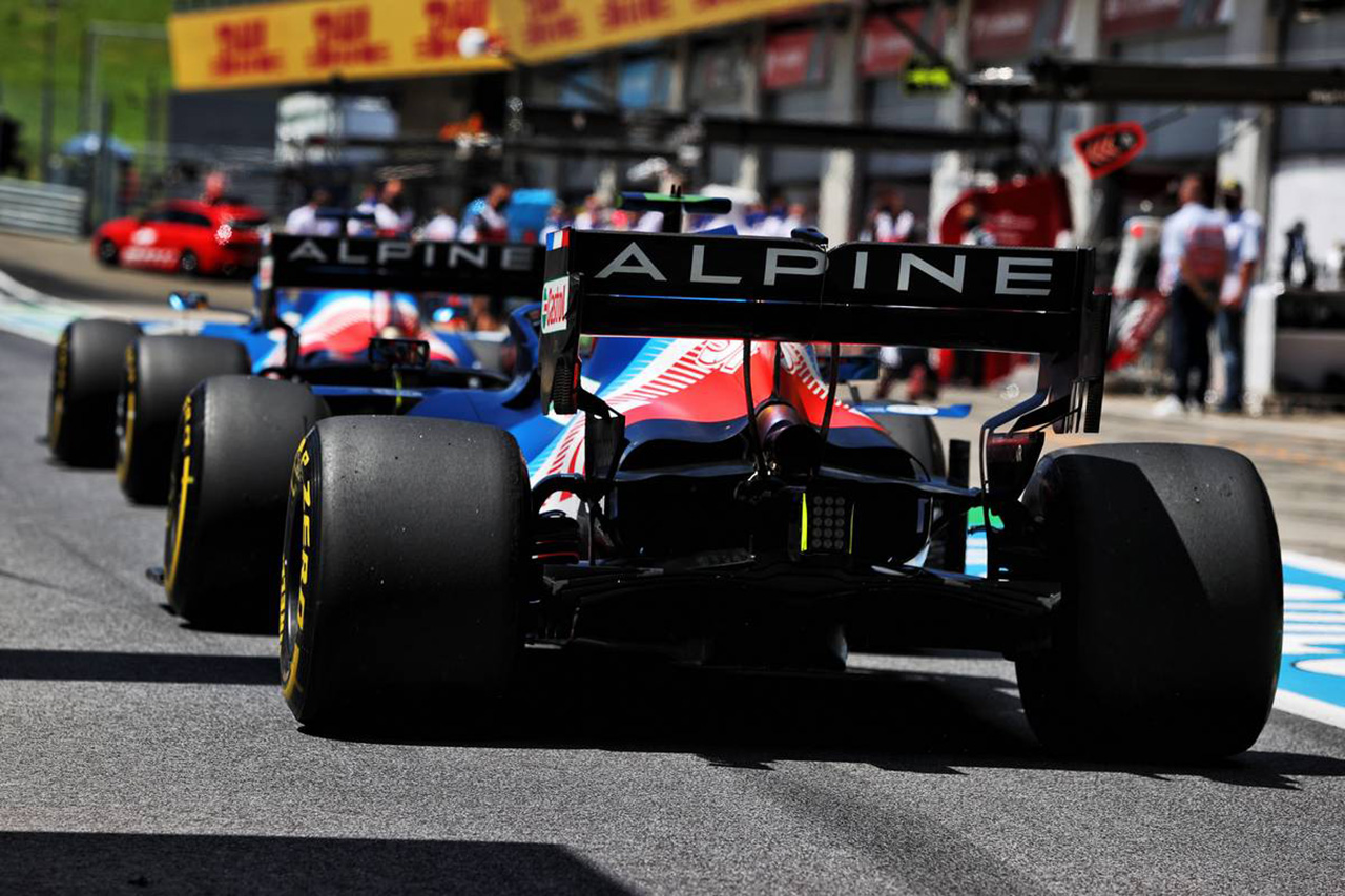 F1:フェルナンド・アロンソ 「予選Q2のタイヤルールはビッグチームに利益をもたらすだけ」