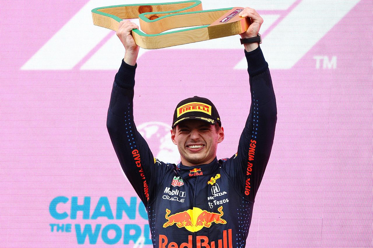 マックス・フェルスタッペン 「すべてにおいて優勢を維持する必要がある」 / 2021年 F1オーストリアGP プレビュー