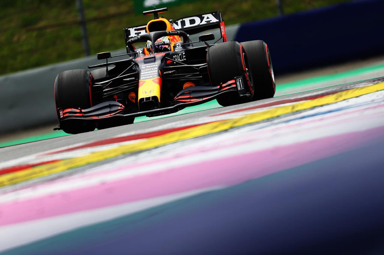 【動画】 2021年 F1オーストリアGP フリー走行1回目 ハイライト