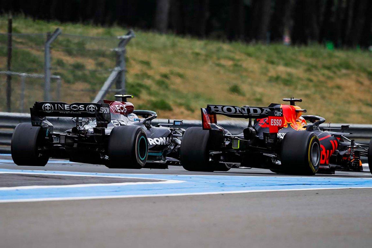 メルセデスF1、ホンダのF1エンジン変更を阻止できた?