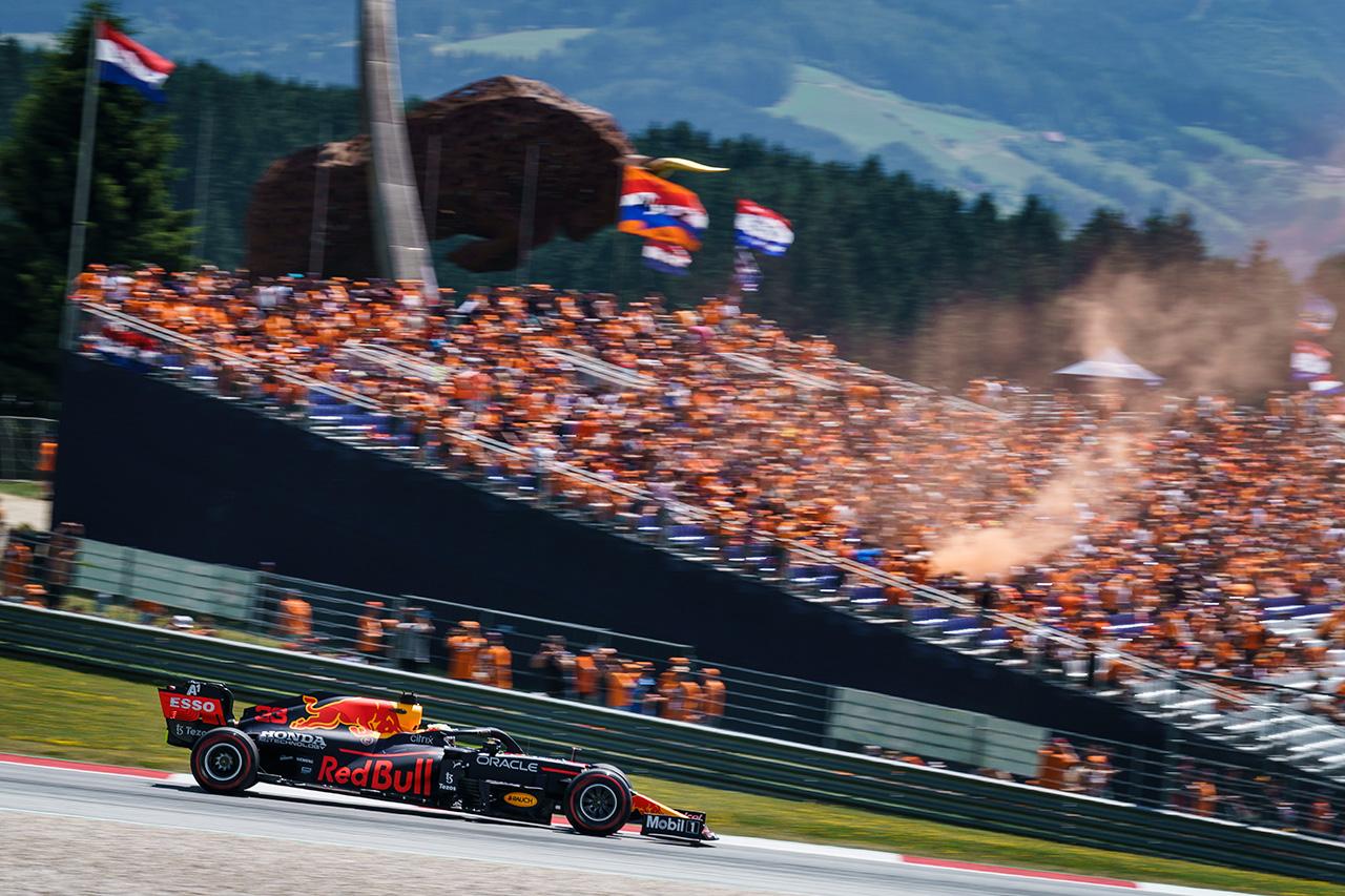 【動画】 2021年 F1オーストリアGP 予選 ハイライト
