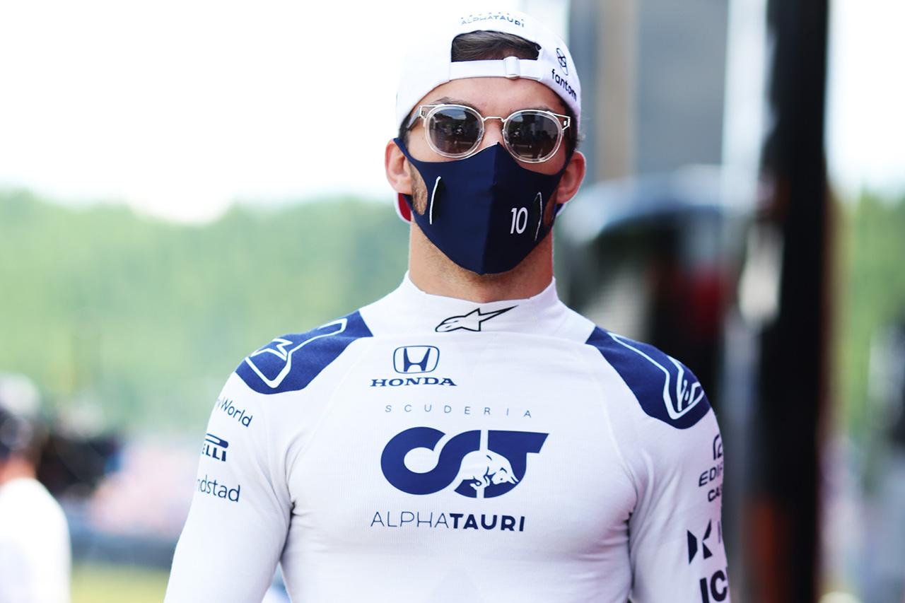ピエール・ガスリー、3戦連続予選6位「間違いなく戦略がカギになる」 / F1オーストリアGP 予選