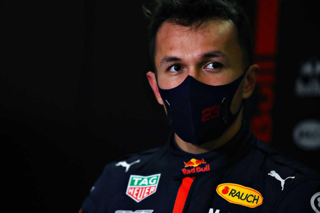 F1:アレクサンダー・アルボン、2022年にインディカー転向の噂