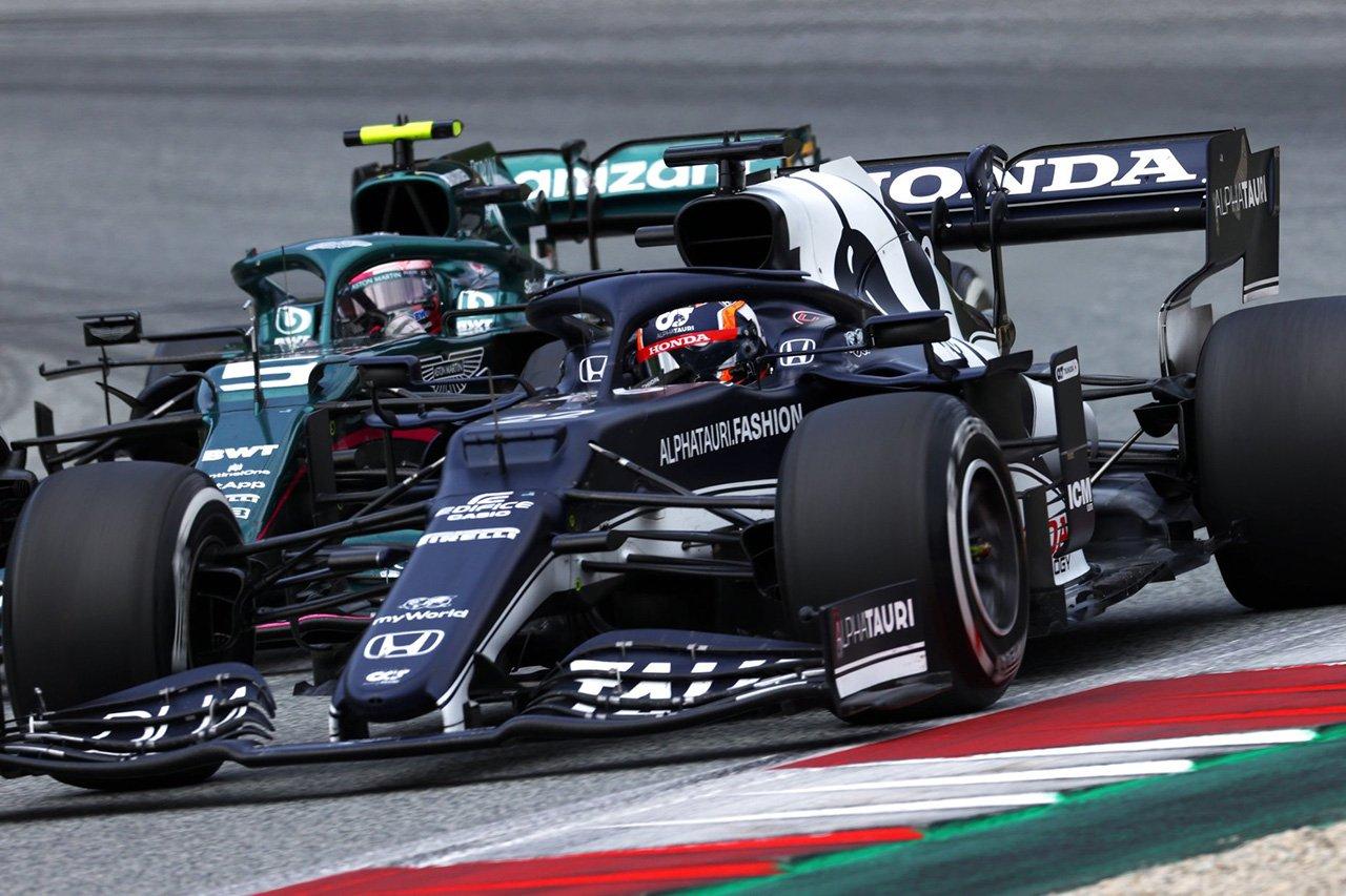 2021年 F1オーストリアGP 決勝:ドライバーコメント(11位~DNF)