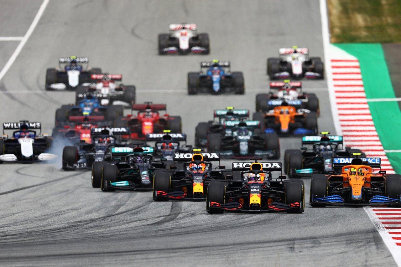 F1:モータースポーツ全体で年間20兆円の経済効果