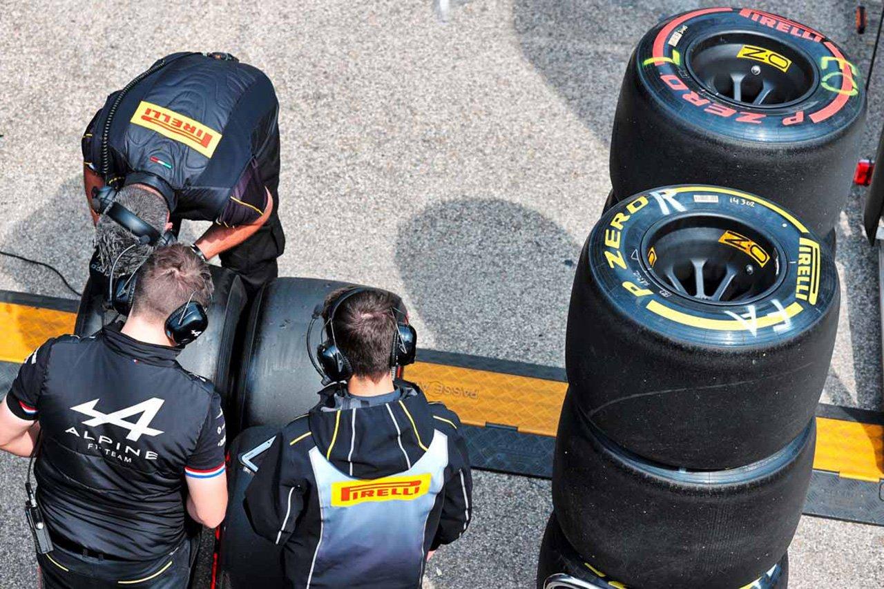 F1イギリスGP以降のピレリの新型リアタイヤの使用をWMSCが承認