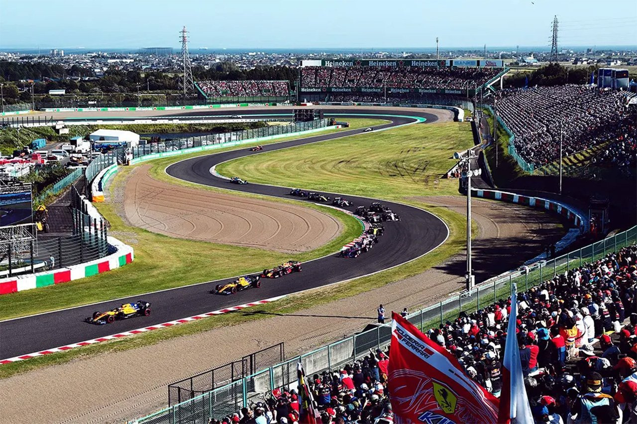 F1日本GP、開催か中止かの決断は8月第1週にホンダが決断との報道