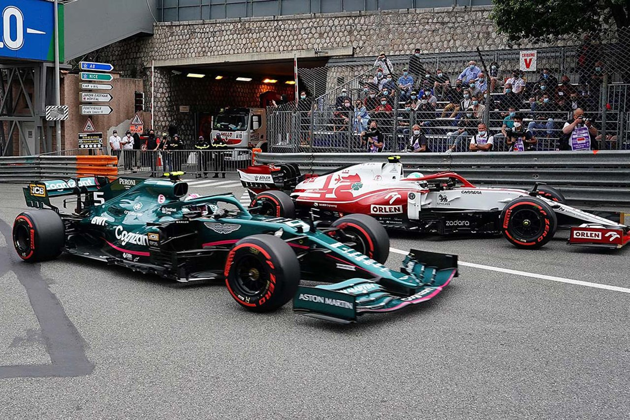 ニコ・ヒュルケンベルグ 「今季のアストンマーティンF1は最も不利」