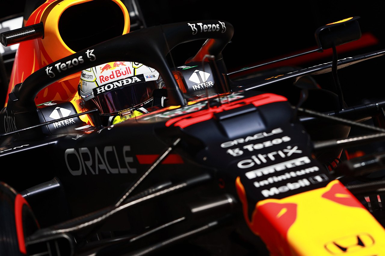 レッドブルF1首脳 「F1イギリスGPで圧勝できるとは限らない」