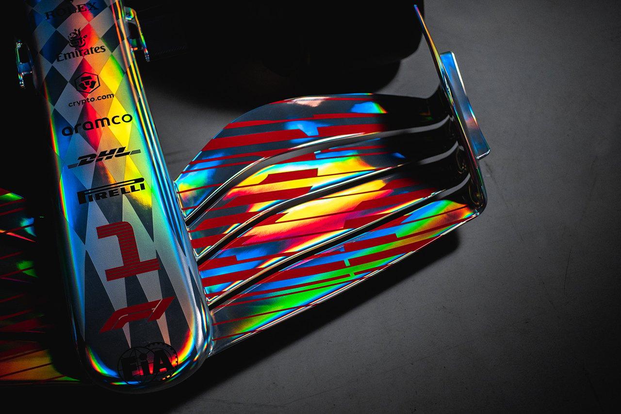 2022年 次世代F1マシン ⑦