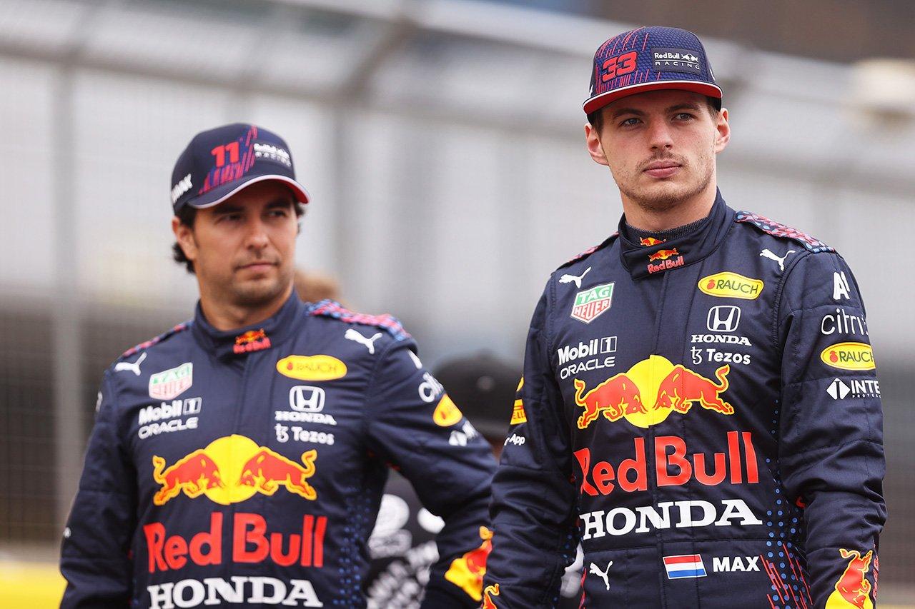 ホンダF1:2021年 第10戦 F1イギリスGP プレビュー