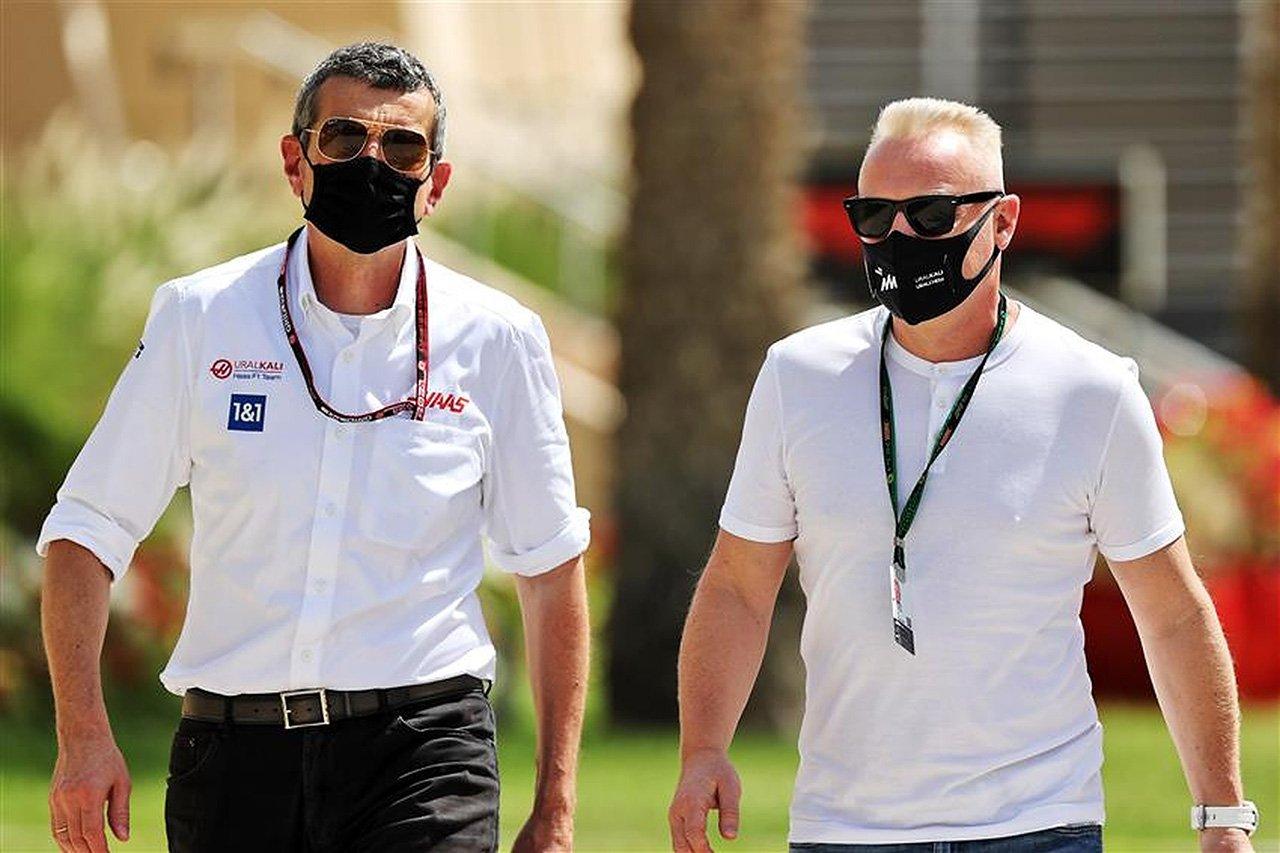 ハースF1、ドミトリー・マゼピンがチーム代表に就任?
