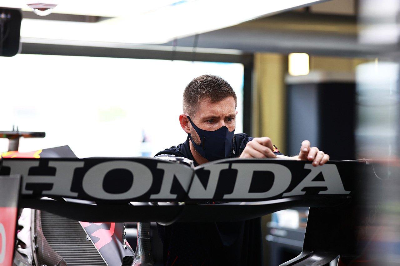 ホンダF1特集:スプリント予選に求められるアプローチ / F1イギリスGP
