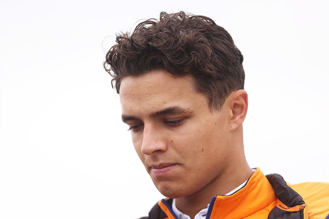 強盗被害のランド・ノリス 「完璧なコンディションではない」 / F1イギリスGP