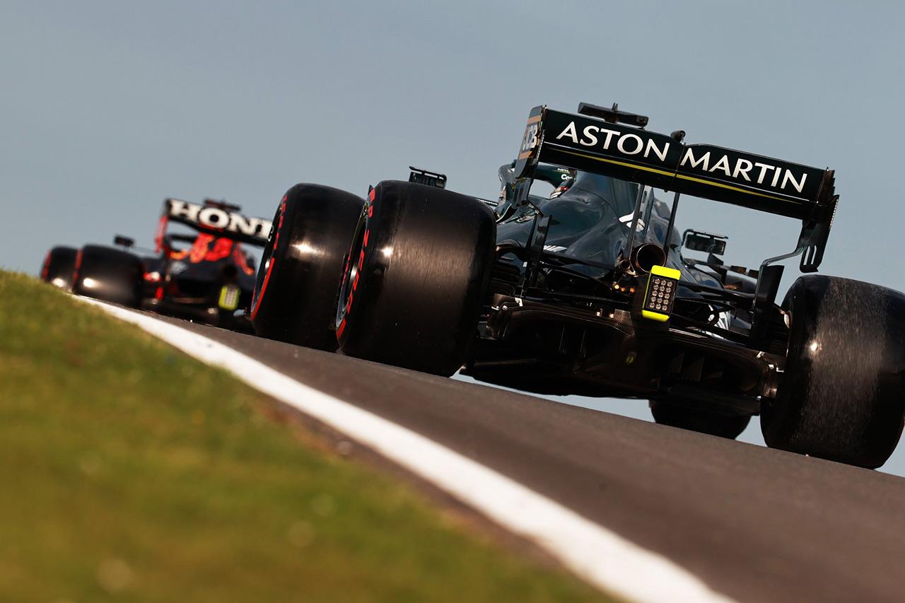 2021年 F1イギリスGP 予選:ドライバーコメント(11位~20位)