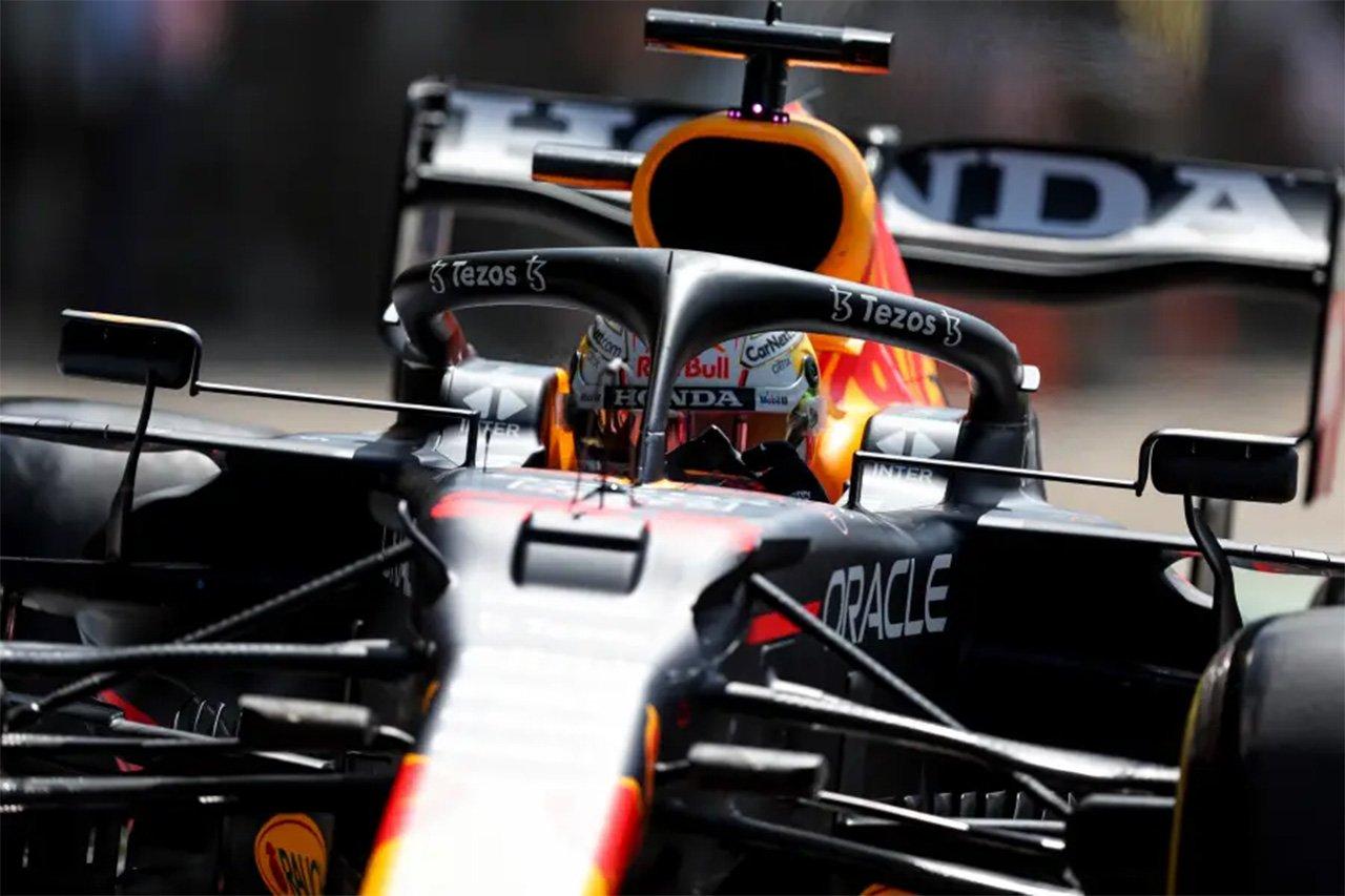 ホンダF1:2021年 第10戦 F1イギリスGP 予選レポート