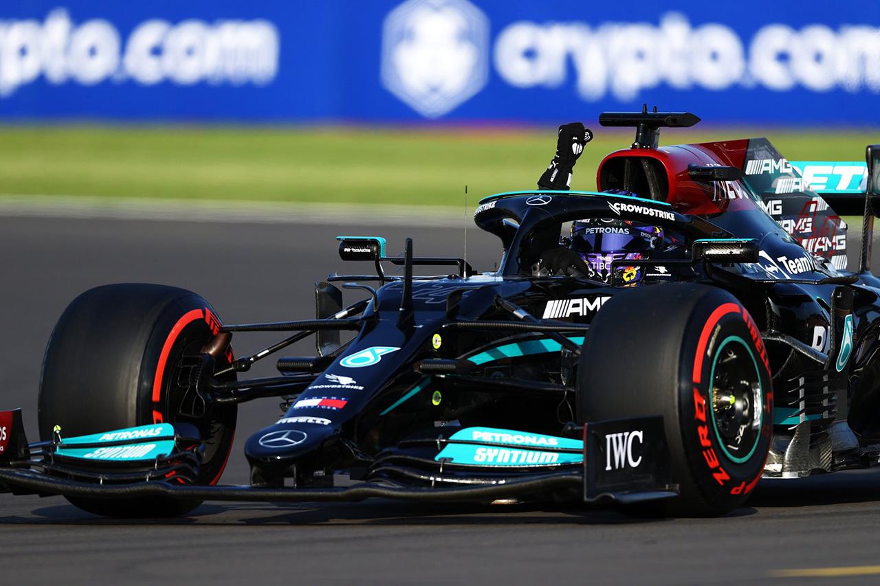 【動画】 2021年 F1イギリスGP 予選 ハイライト