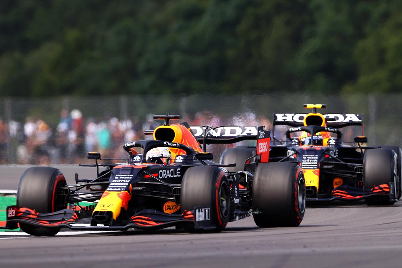 【速報】 F1イギリスGP 予選 結果:マックス・フェルスタッペンは2番手