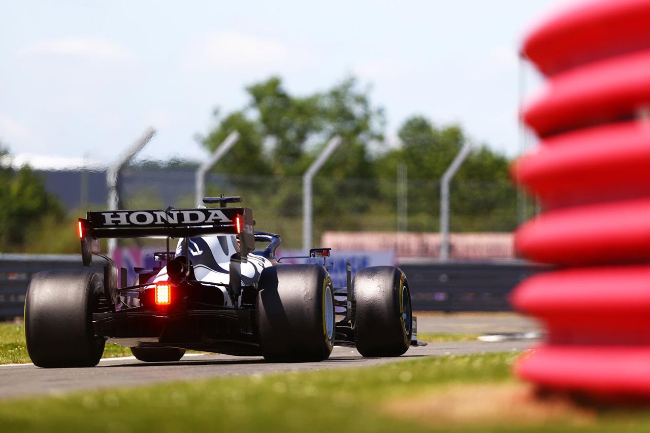 F1イギリスGP スプリント予選:ドライバーコメント(11位~20位)