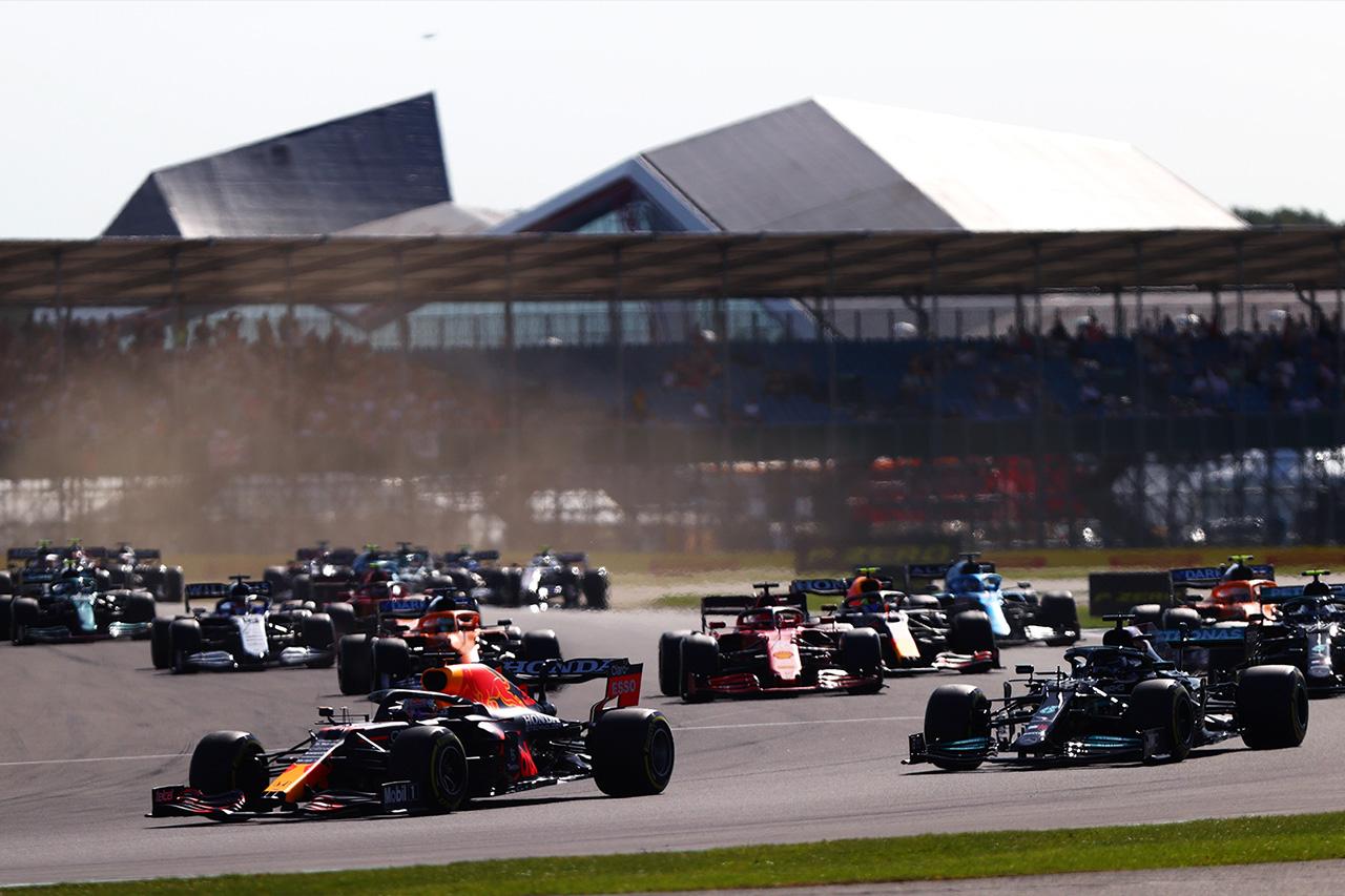 【速報】 F1スプリント予選 結果:フェルスタッペンが勝利でポール獲得