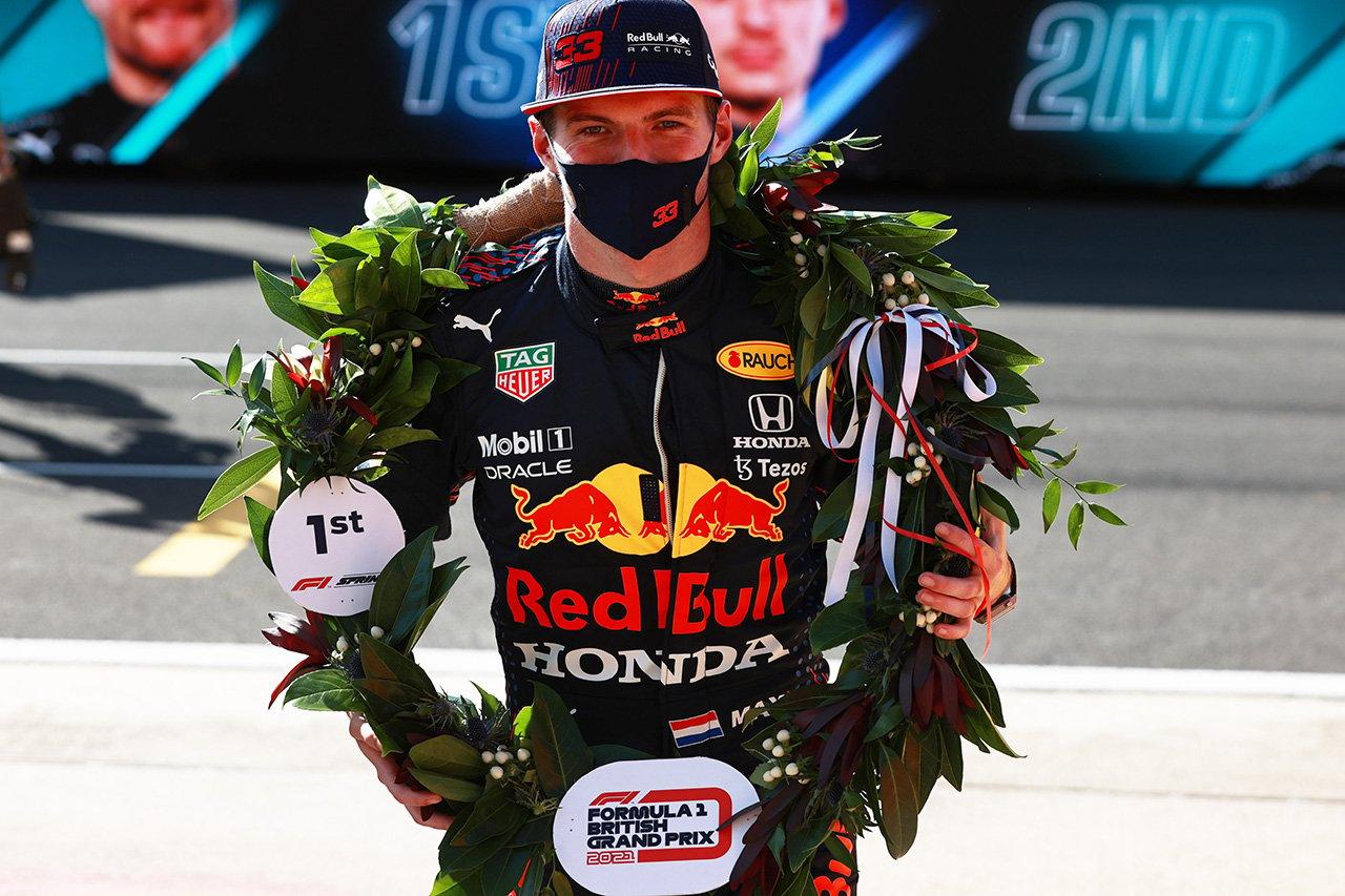 マックス・フェルスタッペン、決勝で1周も完了せずにポイント獲得はF1史上初