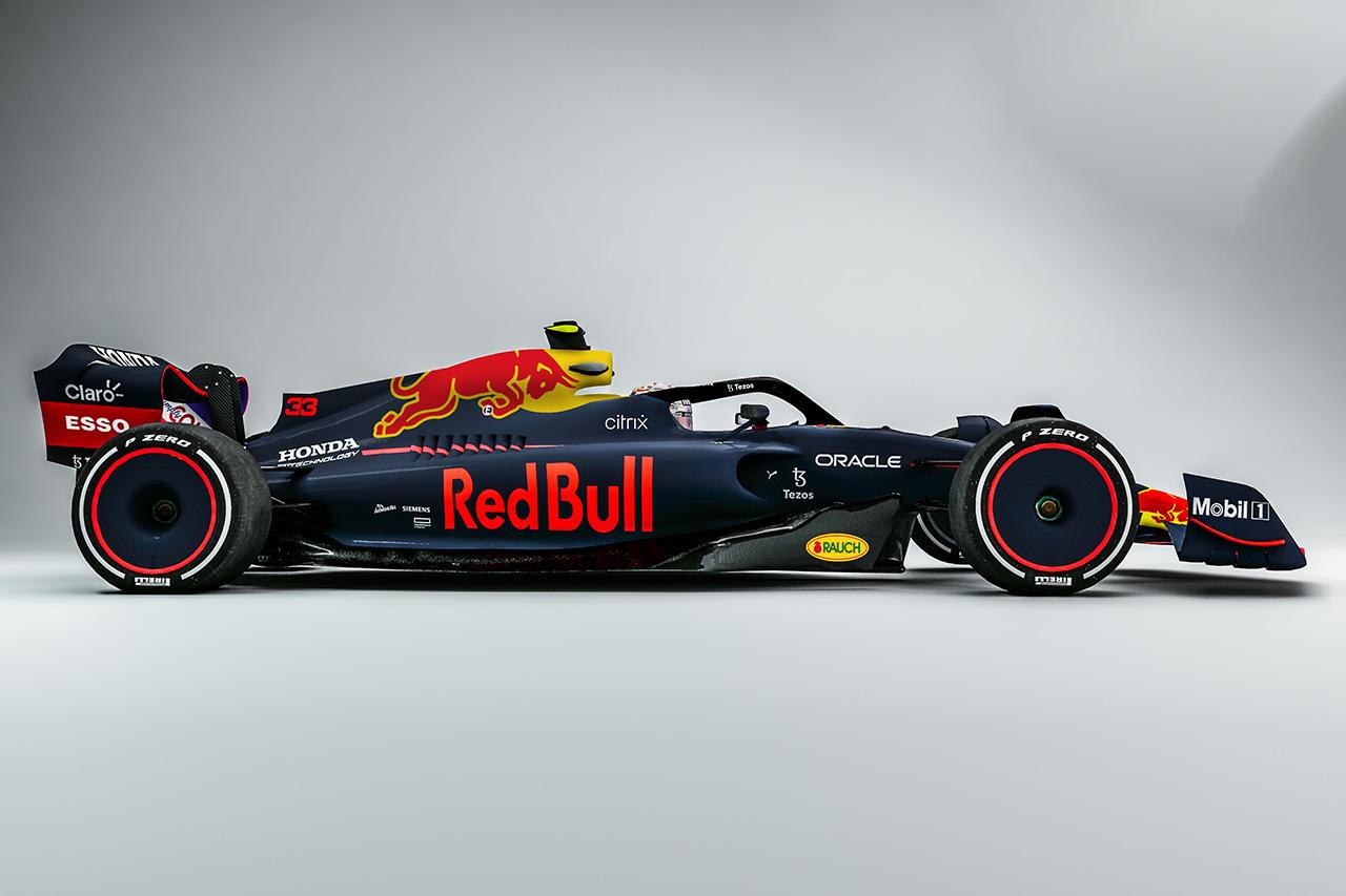 レッドブルF1代表 「次世代F1エンジンはサウンドを重視するべき」