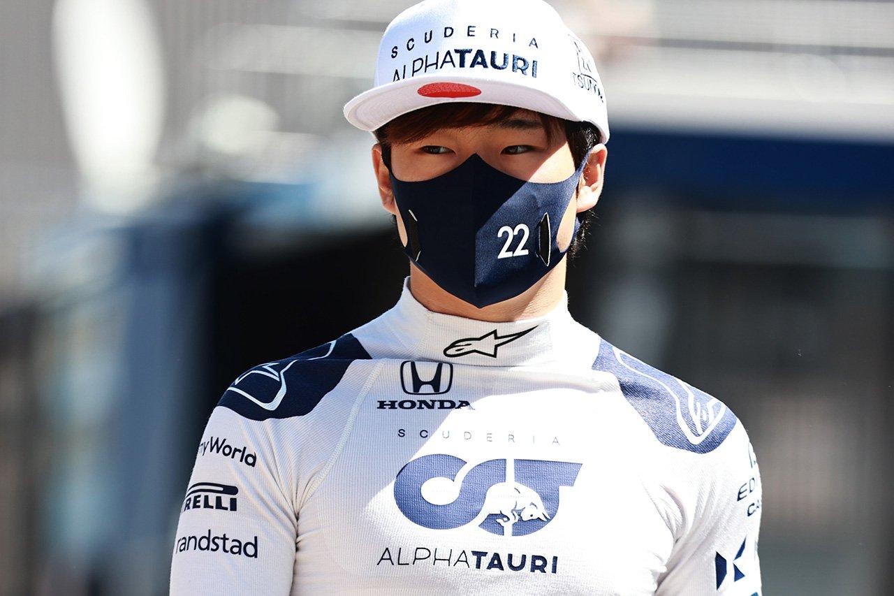 角田裕毅、F1イギリスGPでホンダF1勢唯一の入賞 「その点は満足」