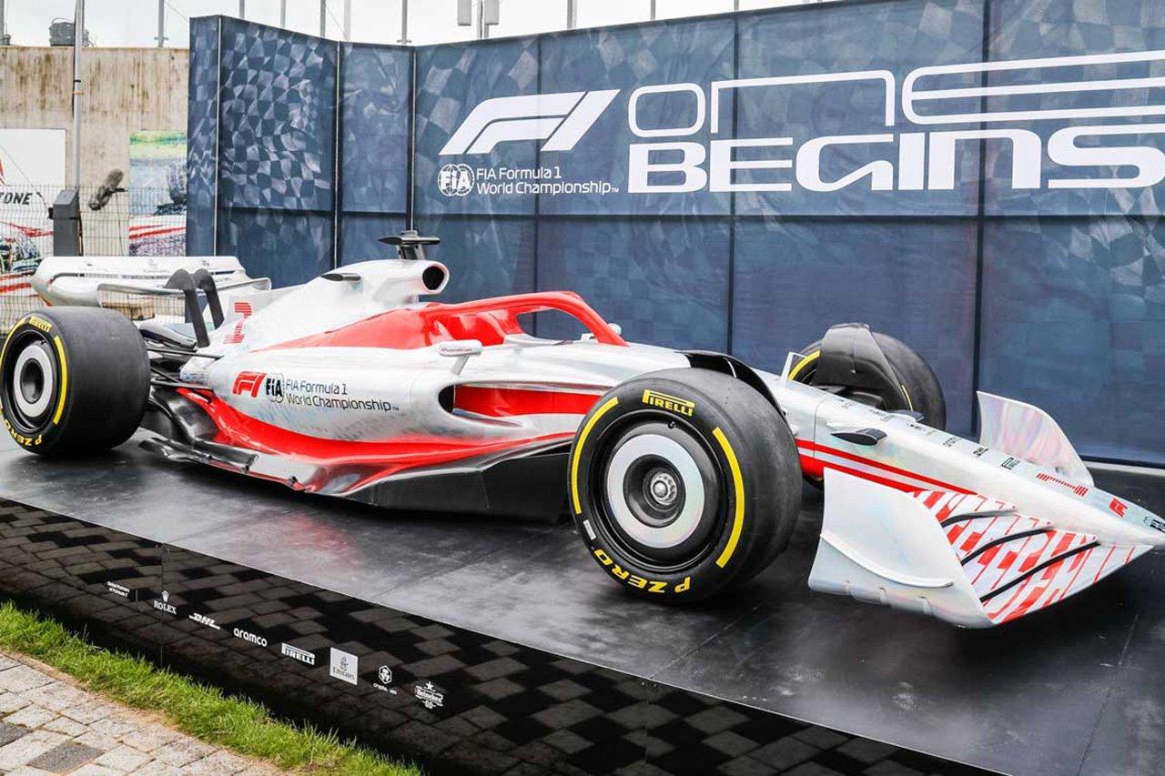 2022年の次世代F1マシンではDRSは廃止?