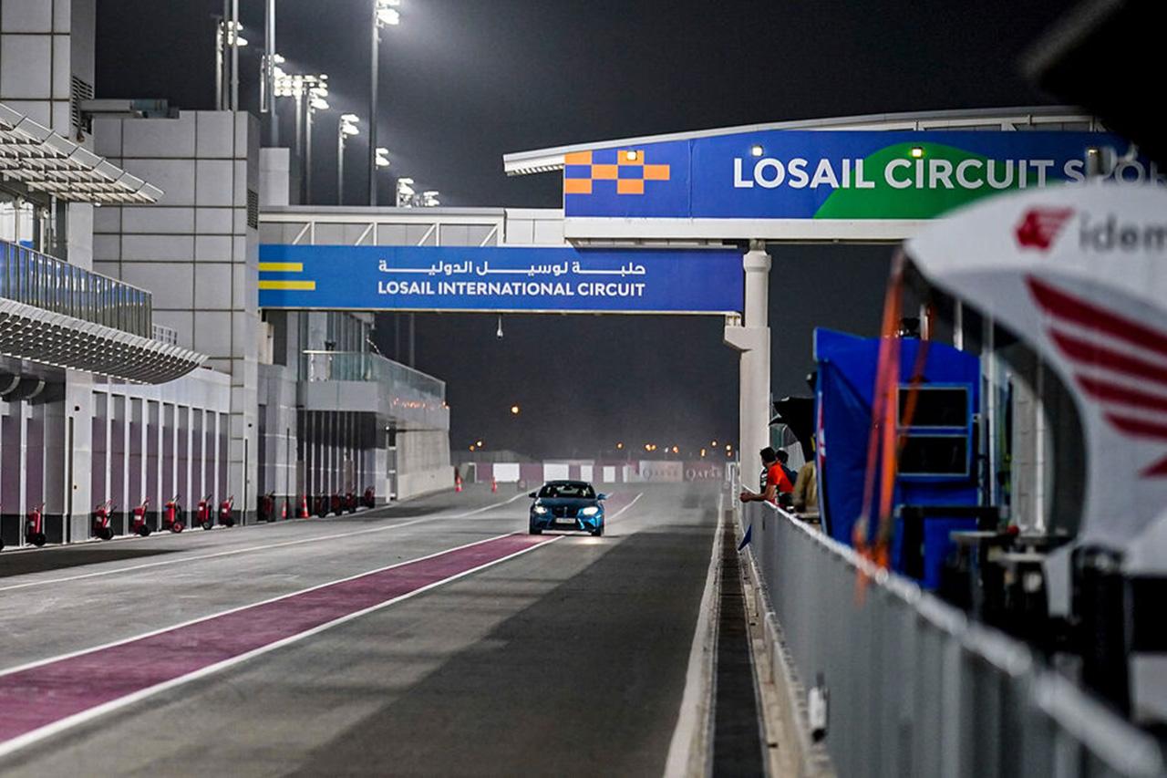F1カタールGP、2021年シーズン後半の代替開催地に浮上