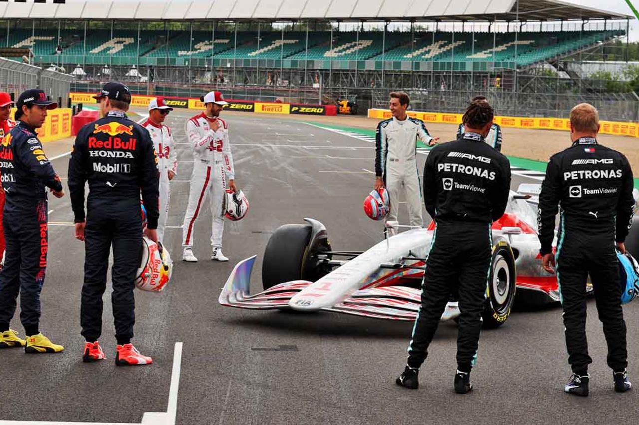 レッドブルF1のマックス・フェルスタッペン 「F1はインディカーのような同一マシンにはならない」