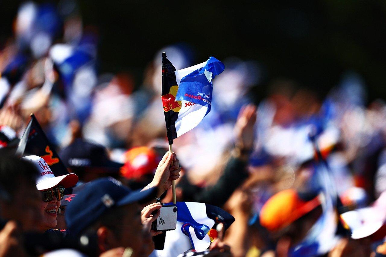 F1代表 「鈴鹿サーキットでのF1日本GP開催は状況を観察中」