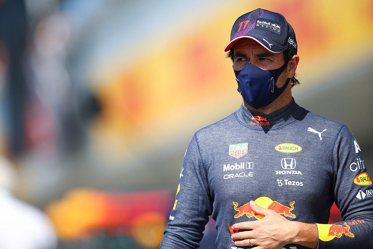 セルジオ・ペレス 「強さを取り戻すためにできることはすべてやった」 / レッドブル・ホンダ F1ハンガリーGP プレビュー