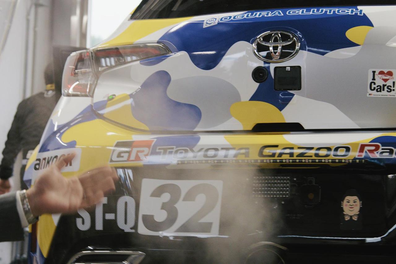 """ホンダのF1撤退の理由""""カーボンニュートラル""""にレースで挑戦するトヨタ"""
