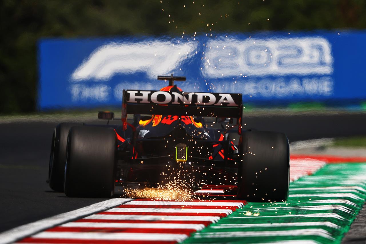 F1ハンガリーGP フリー走行3回目:速報ツイート&Twitch配信