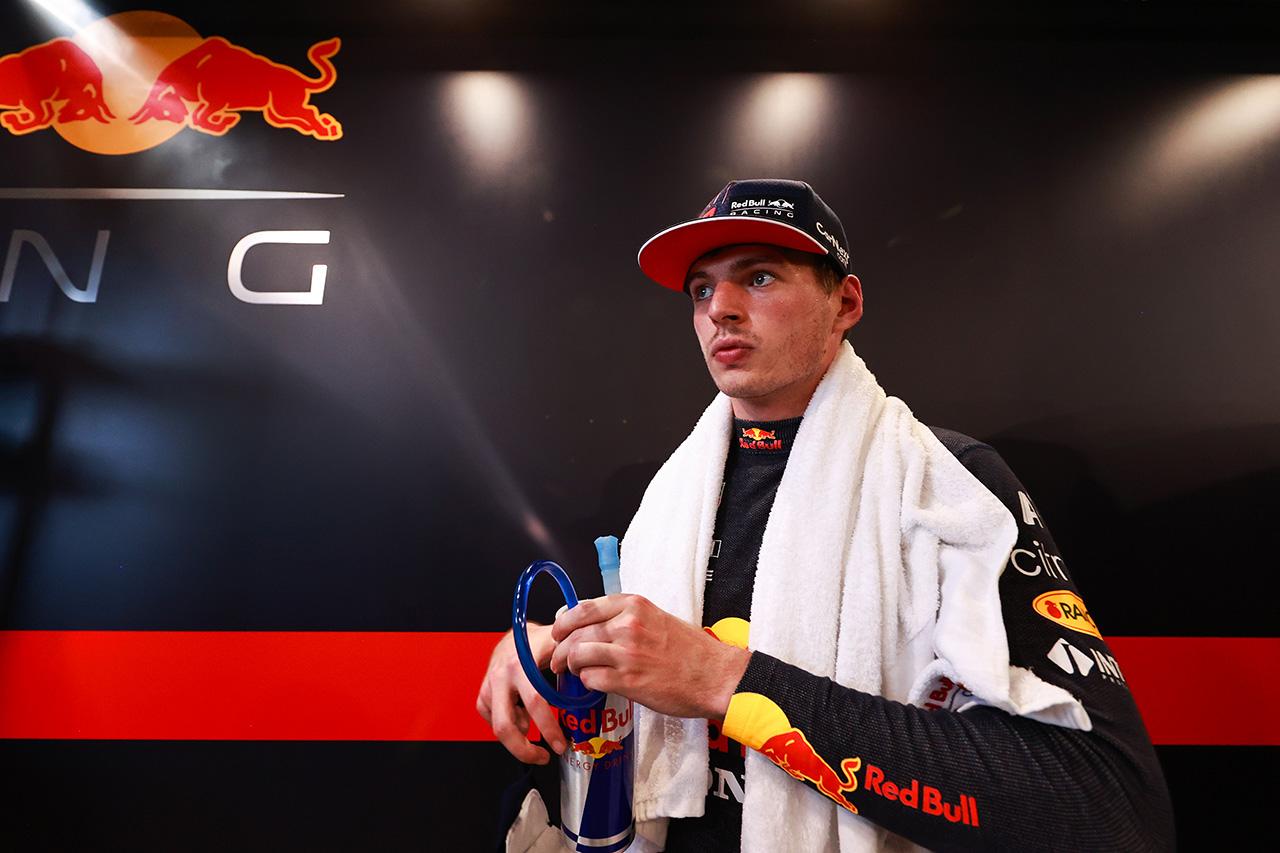 マックス・フェルスタッペン 「大きな課題があるというわけではない」 / レッドブル・ホンダ F1ハンガリーGP 金曜フリー走行